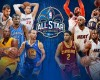 NBA 2014 ALL-STAR GAME STARTERS